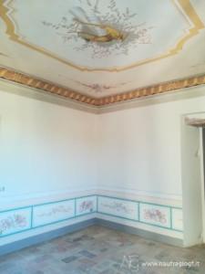 Soffitto decorato