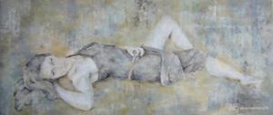 Venere grigio-perla